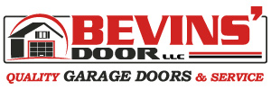 Bevins' Door LLC logo